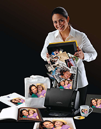 Kodak Picture Saver Scanning System PS810/PS410 – E-Z Photo Scan